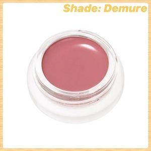 New Organic LIP2CHEEK Cream Color Cheeks/Lips